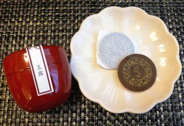 テオムラタ ショコラティエ 茶葉ショコラ