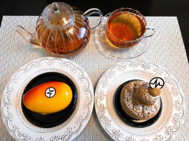 ミシャラク ケーキ(マング&パリブレスト)