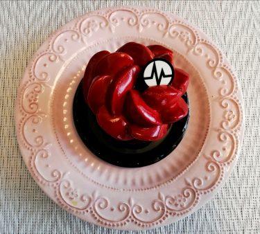 ミシャラク ケーキ