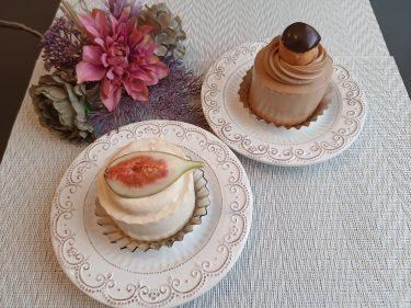 PARIYAパリヤ ショートケーキ