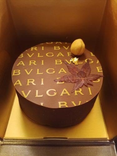 ブルガリイルチョコラート トルティーノ